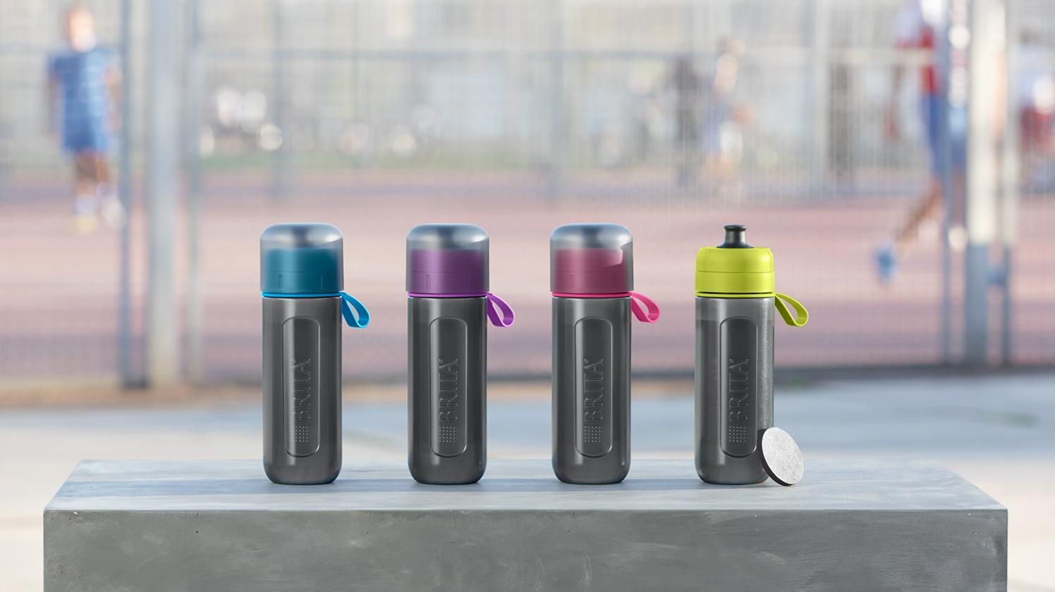 Brita Fill&Go Active